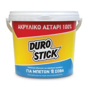 Ακρυλικό αστάρι Durostick διάφανο