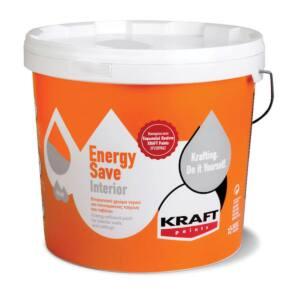 Ενεργειακό χρώμα ENERGY SAVE INTERIOR λευκό