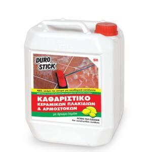 Καθαριστικό πλακιδίων Durostick