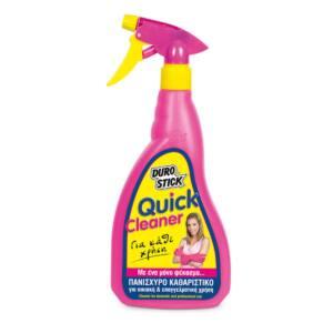 Καθαριστικό QUICK CLEANER Durostick 750ml