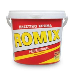 Πλαστικό χρώμα ROMIX PROFESSIONAL Durostick