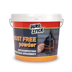 Αστάρι οπλισμού RUST FREE POWDER Durostick