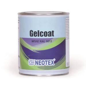Gelcoat λευκό (Topcoat) Neotex 1kg
