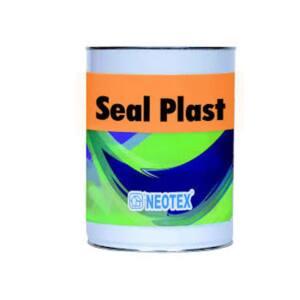 Ασφαλτική μαστίχη Seal Plast Neotex 5kg