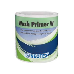 Αστάρι Wash Primer W Neotex 1lt