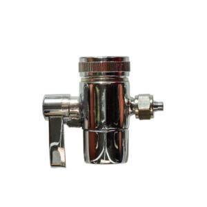 Αντάπτορας για συσκευή άνω πάγκου 1/4 (4Χ6) με μεταλλικό βανάκι
