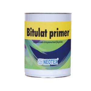Ασφαλτικό αστάρι Bitulat Primer Neotex