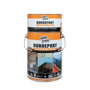 Duroepoxy εποξειδικό χρώμα Durostick 4kg