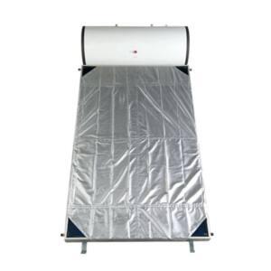 Κάλυμμα συλλέκτη ηλιακού με βάση κεραμοσκεπής