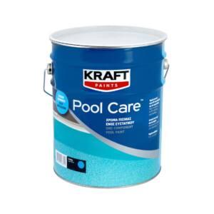 Pool Care χρώμα πισίνας Kraft