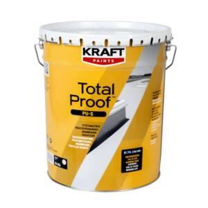 Στεγανωτικό Total Proof PU-S 25kg