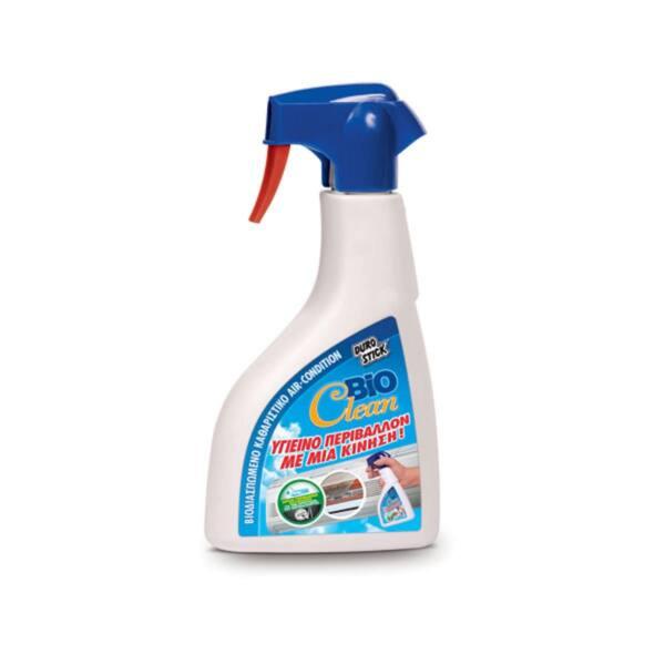 Καθαριστικό BIOCLEAN Durostick για aircondition
