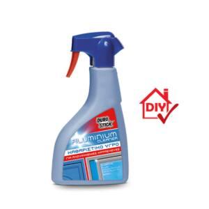 Καθαριστικό Durostick ALUMINIUM CLEANER