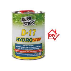 HUDROSTOP D-17 Durostick