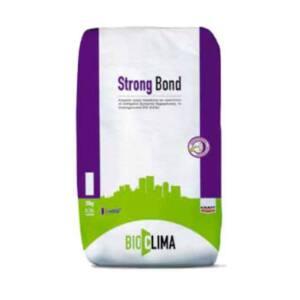 Κόλλα θερμοπρόσοψης STRONG BOND Kraft λευκή 25kg