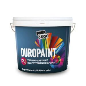 Πολυουρεθανικό χρώμα DUROPAINT PU Durostick