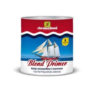 BLEND PRIMER αστάρι πολυουρεθάνης 2 συστατικών 2,5lt