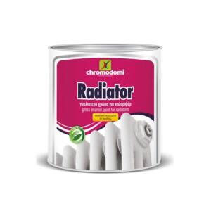 Χρώμα για καλοριφέρ RADIATOR 750ml