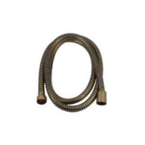 Σπιράλ τηλεφώνου μπάνιου Bronze 1.5 μ.