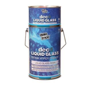 Υγρό γυαλί Durostick Liquid Glass