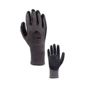 Γάντια Active Gear νιτριλίου flex