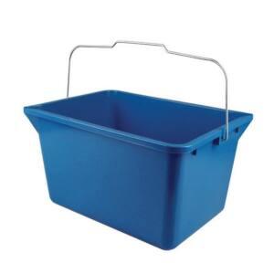 Κουβάς πλαστικός χρωμάτων 8lt