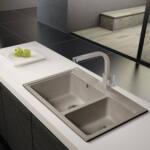 Νεροχύτης κουζίνας FIJI 5200 80X52