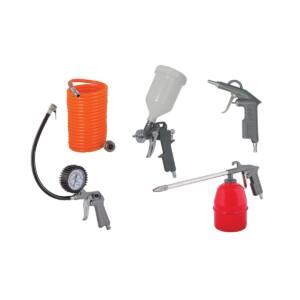 Εργαλεία αέρος σετ 5 τεμ RD-AT02