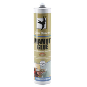 Mamut Glue High Tack λευκό 290ml