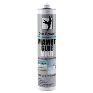 Mamut Glue Multi λευκό 290ml