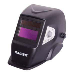 Μάσκα ηλεκτροκόλλησης RAIDER RD-WH02