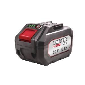 Μπαταρία RAIDER R20 6Ah