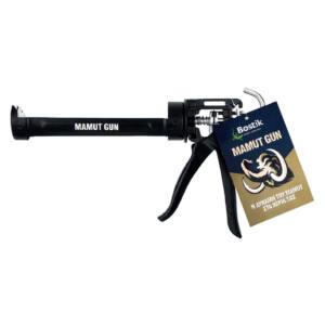 Πιστόλι σιλικόνης Bostik Mamut