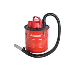 Σκούπα στάχτης RAIDER RD-WC02
